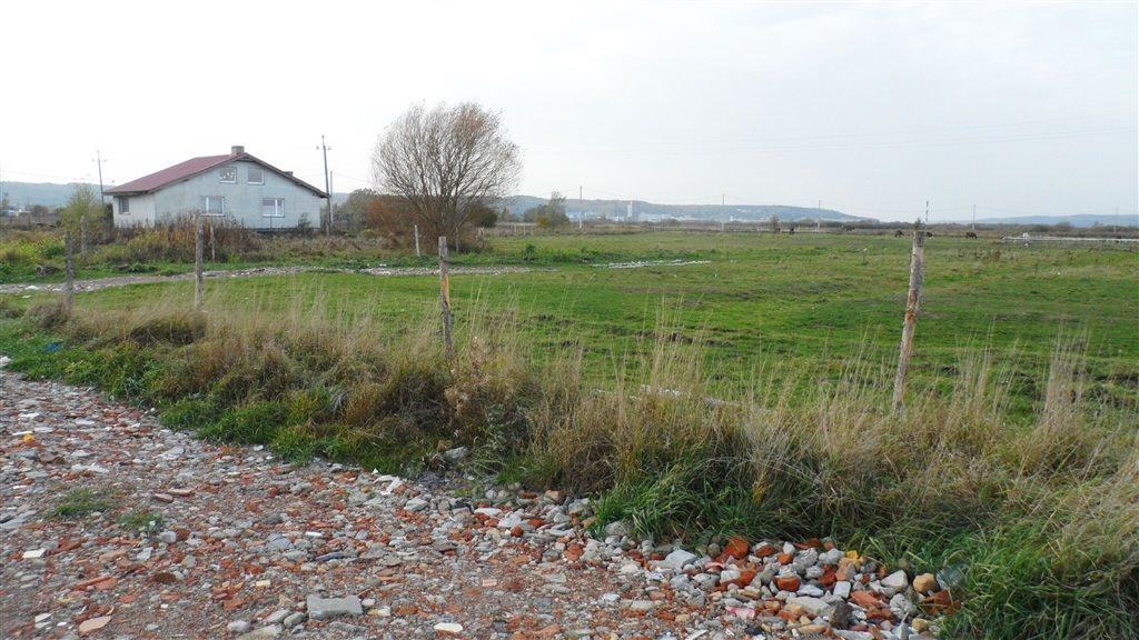 Działka rolna na sprzedaż Rumia, Lotnisko  669m2 Foto 3