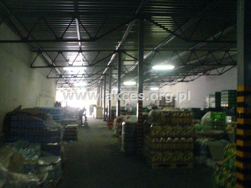 Magazyn na sprzedaż Nowy Dwór Mazowiecki  1400m2 Foto 3