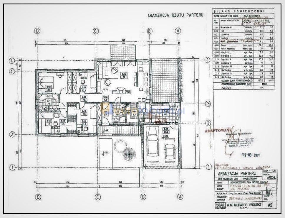 Dom na sprzedaż Masłów Pierwszy, Modrzewiowa  168m2 Foto 4