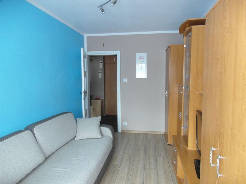 Mieszkanie trzypokojowe na sprzedaż Grudziądz  61m2 Foto 5