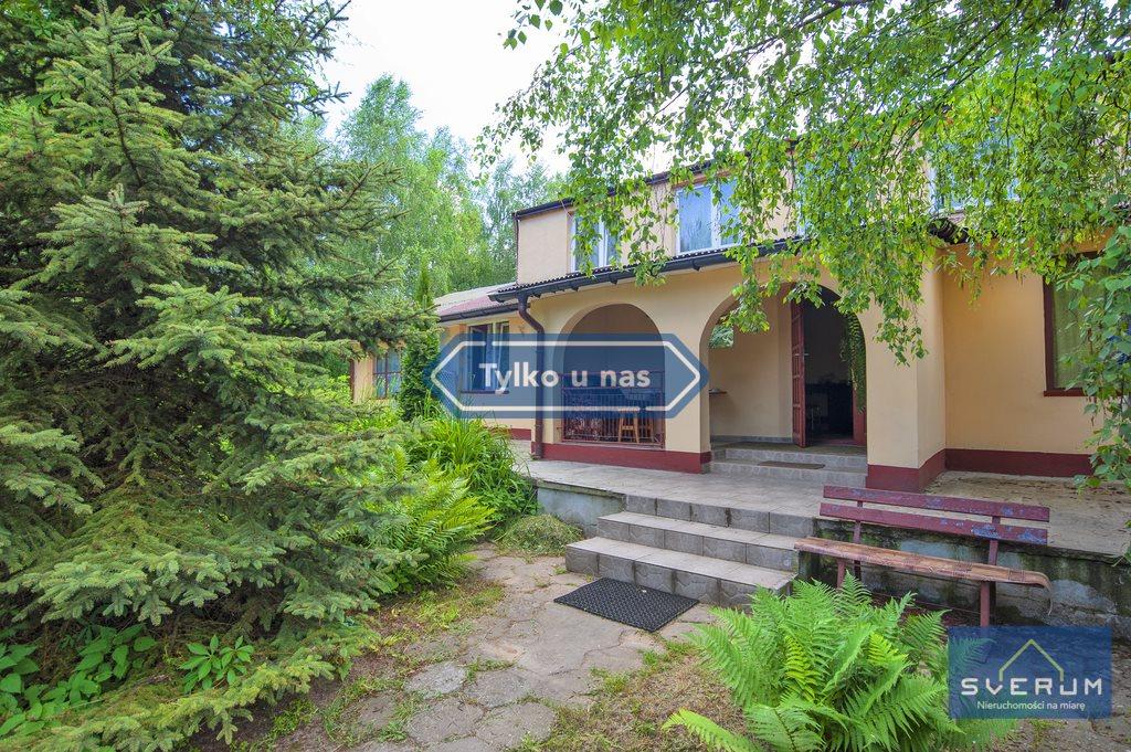 Dom na sprzedaż Częstochowa, Rząsawy, Zielna  645m2 Foto 1