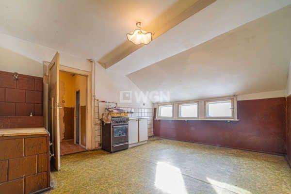 Mieszkanie czteropokojowe  na sprzedaż Bolesławiec, Staszica  45m2 Foto 9