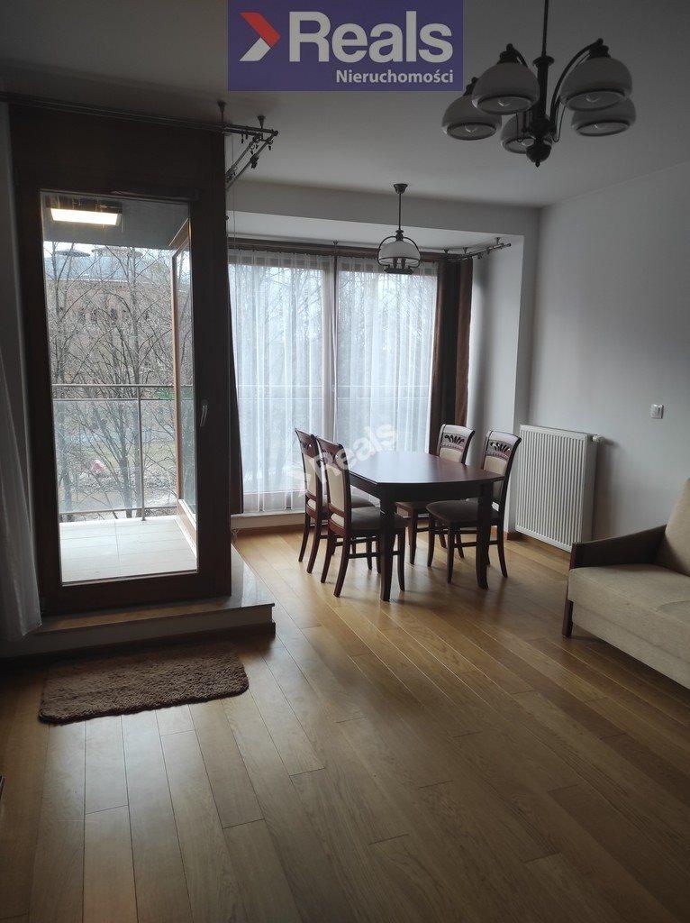 Mieszkanie dwupokojowe na wynajem Warszawa, Wola, Czyste, Brylowska  52m2 Foto 1