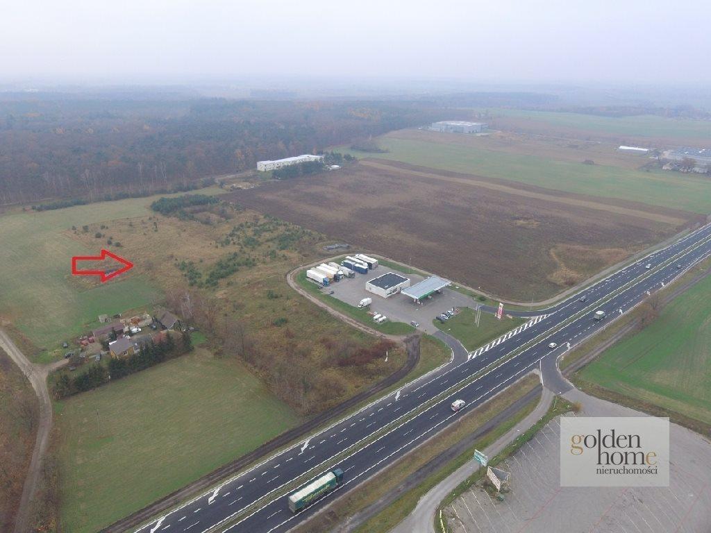 Działka inwestycyjna na sprzedaż Kostrzyn, Kostrzyn okolice  25915m2 Foto 2