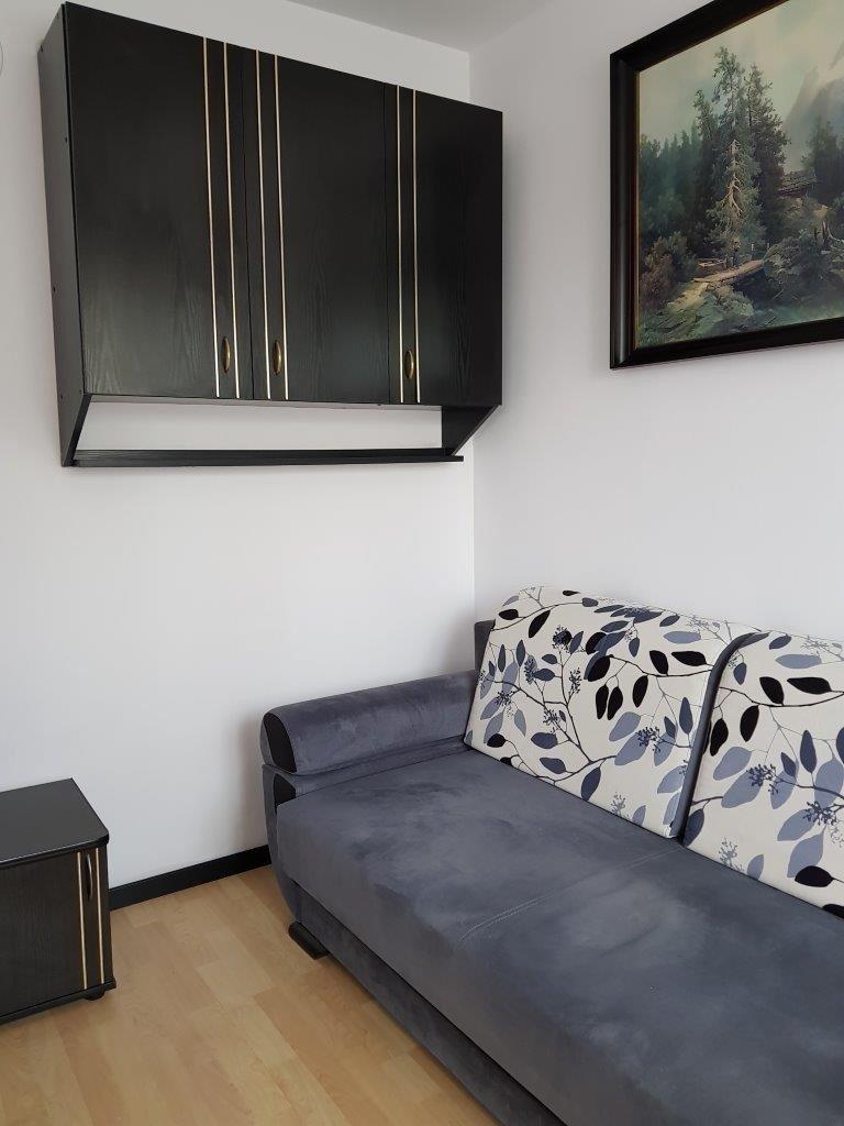 Mieszkanie trzypokojowe na wynajem Warszawa, Targówek Bródno, Turmoncka  47m2 Foto 1