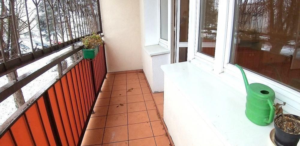 Mieszkanie dwupokojowe na sprzedaż Poznań, Piątkowo, os. B. Chrobrego  50m2 Foto 6