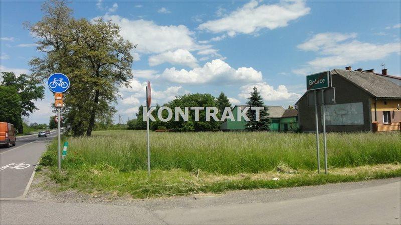 Działka inna na sprzedaż Oświęcim, Broszkowice, Świerkowa  2490m2 Foto 10