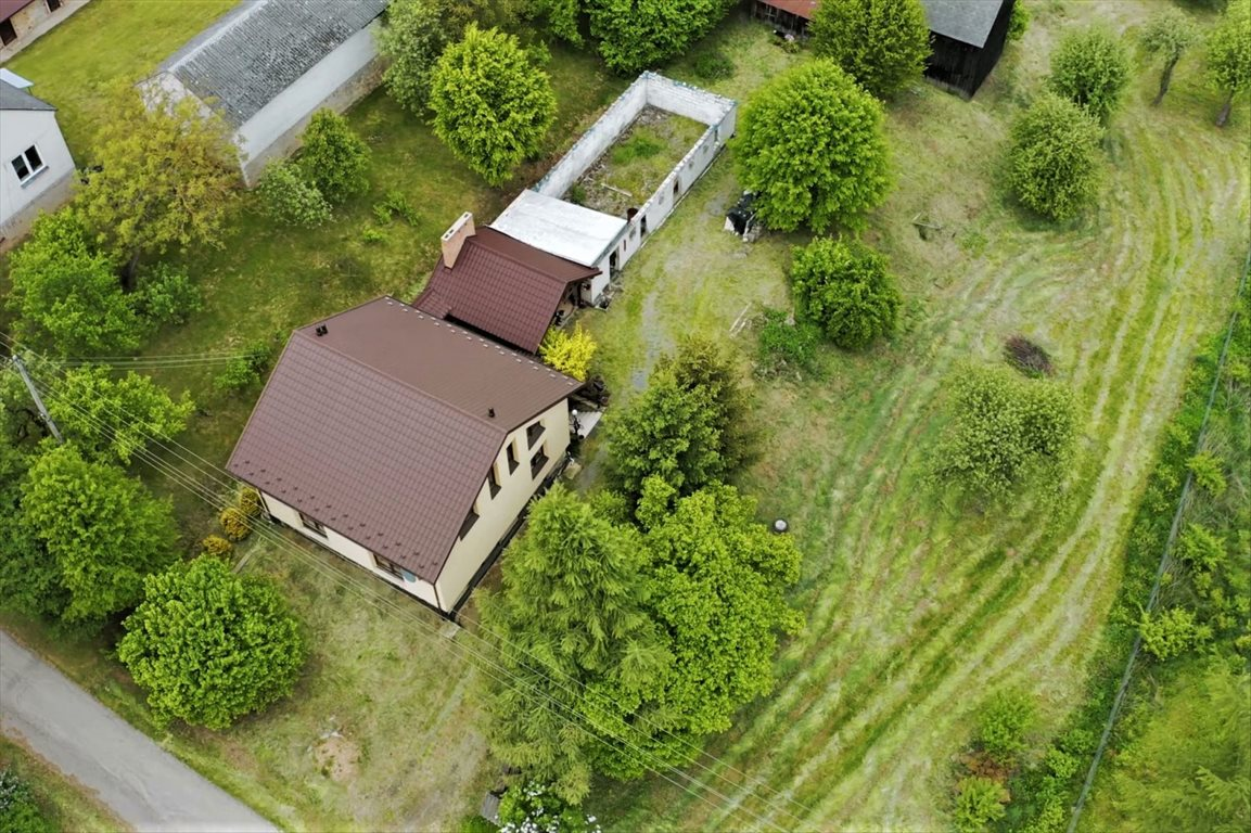 Dom na sprzedaż Prawęcin  240m2 Foto 6