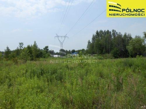 Działka przemysłowo-handlowa na sprzedaż Sosnowiec, Niwka  11744m2 Foto 2
