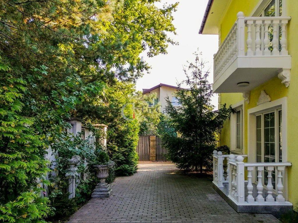 Dom na sprzedaż Warszawa, Wawer, Międzylesie, al. Dzieci Polskich  437m2 Foto 13