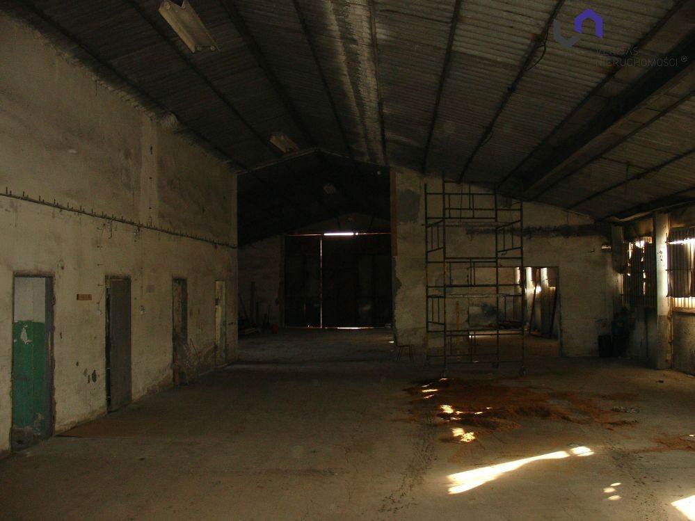 Lokal użytkowy na sprzedaż Radzionków  1000m2 Foto 5