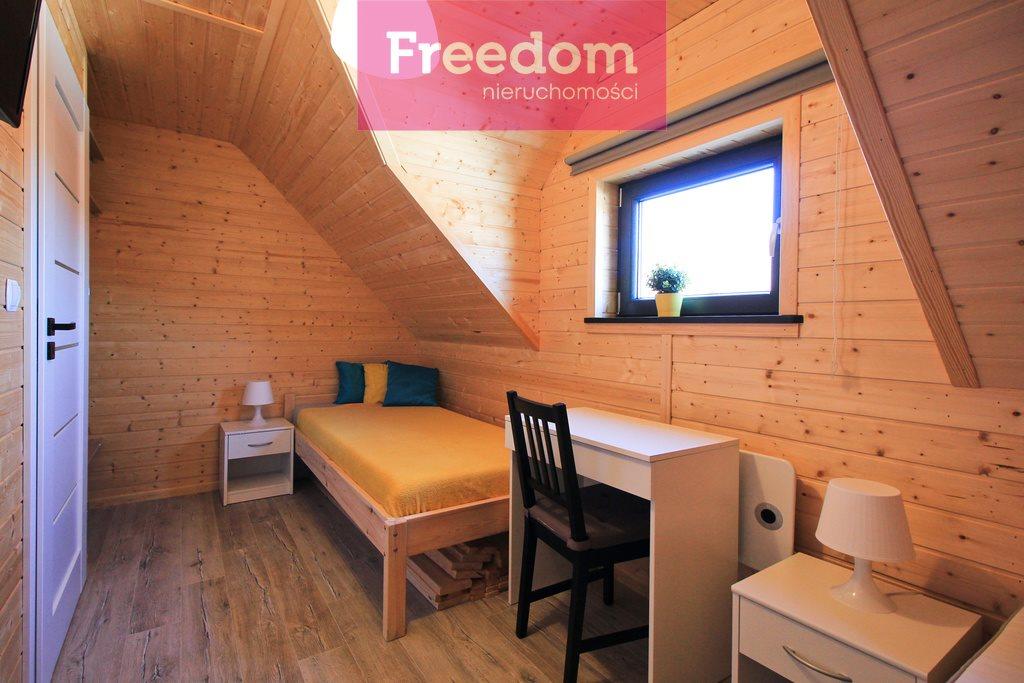Dom na sprzedaż Jantar, Gdańska  43m2 Foto 6