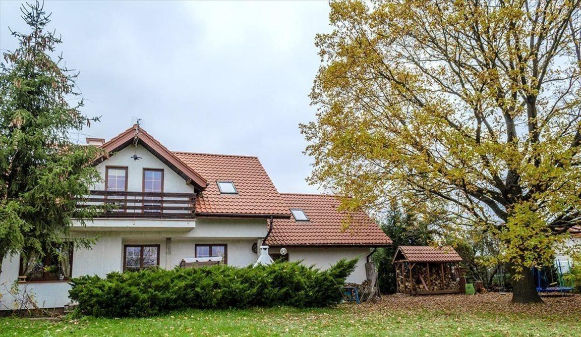 Dom na sprzedaż Stanisławów  231m2 Foto 2