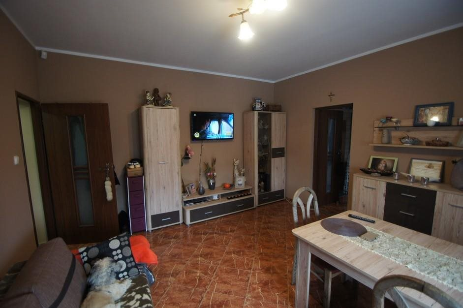 Mieszkanie dwupokojowe na sprzedaż Giżycko, Konarskiego  43m2 Foto 2