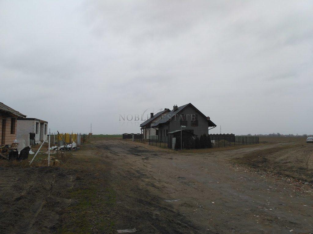 Działka budowlana na sprzedaż Szewce  878m2 Foto 5