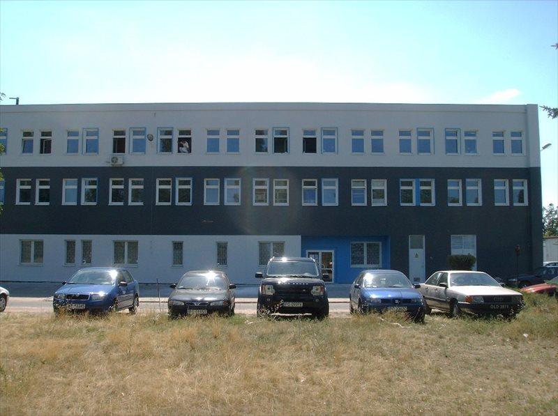 Lokal użytkowy na wynajem Poznań, Jeżyce, Druskienicka  28m2 Foto 1