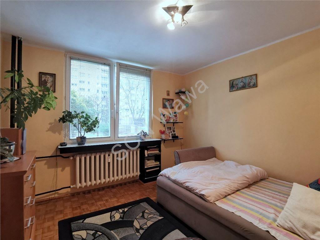 Mieszkanie trzypokojowe na sprzedaż Warszawa, Targówek, Krasnobrodzka  57m2 Foto 5
