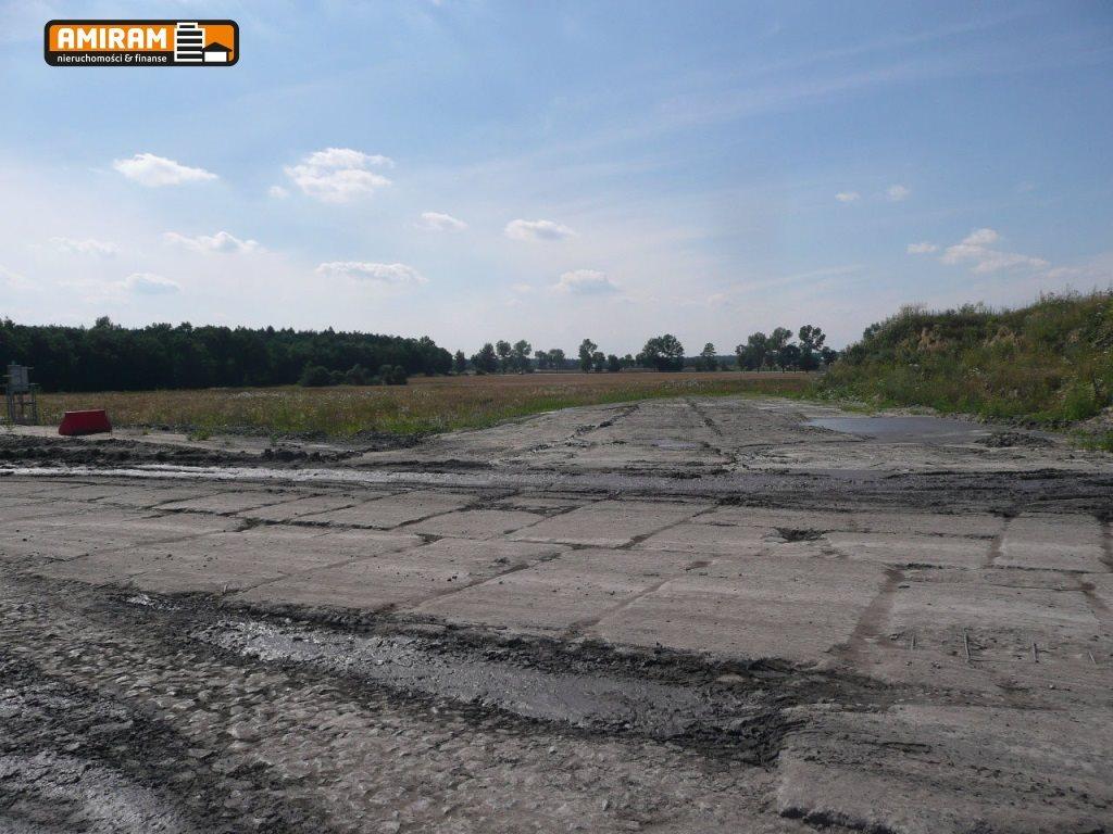 Działka inna na sprzedaż Orzesze, Gardawice  40188m2 Foto 2
