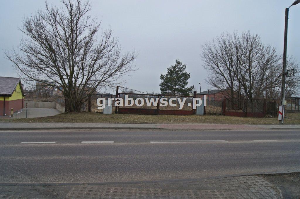 Działka budowlana na sprzedaż Białystok, Starosielce  7282m2 Foto 4