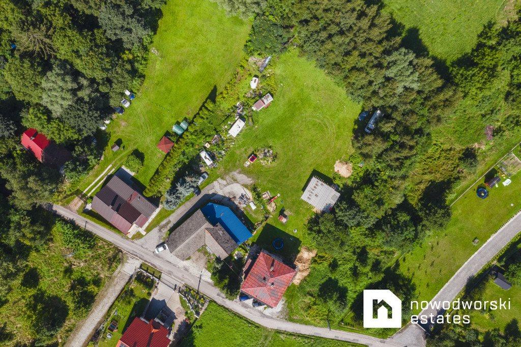 Działka budowlana na sprzedaż Tomaszkowice  2213m2 Foto 9