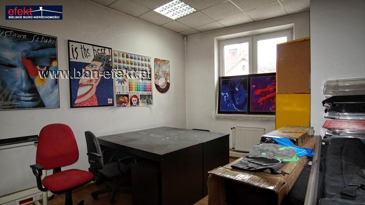 Lokal użytkowy na sprzedaż Bielsko-Biała, Górne Przedmieście  147m2 Foto 4