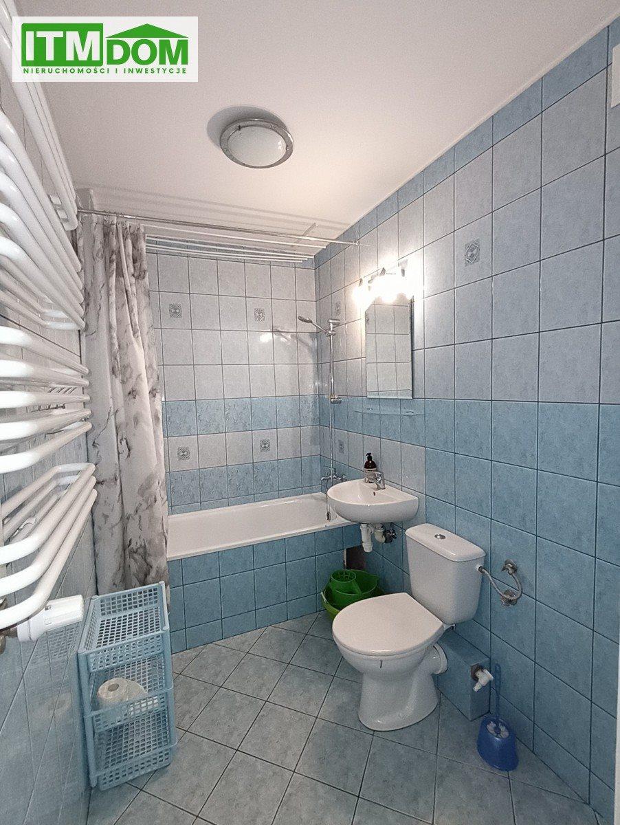 Mieszkanie dwupokojowe na sprzedaż Białystok, Leśna Dolina, św. Andrzeja Boboli  53m2 Foto 10