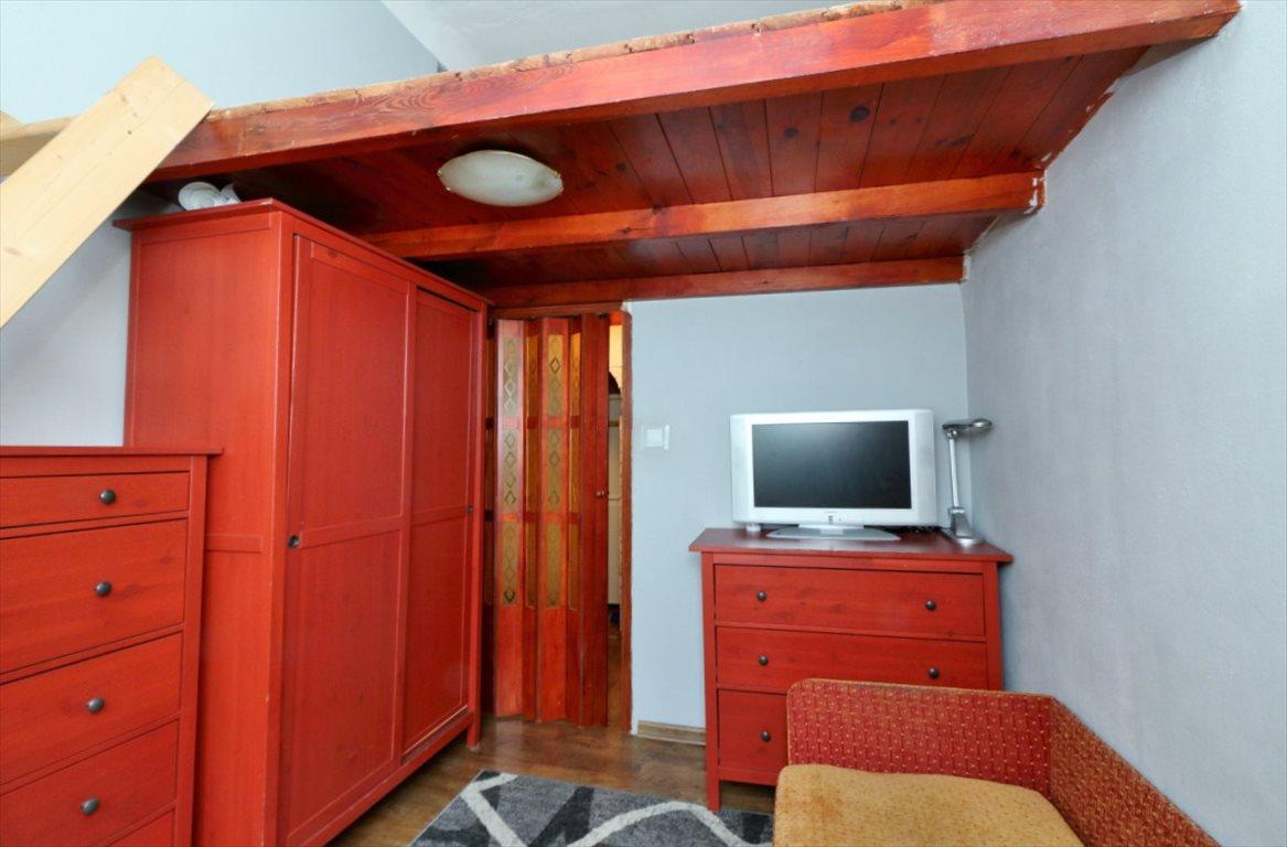 Mieszkanie dwupokojowe na sprzedaż Warszawa, Śródmieście, Emilii Plater  35m2 Foto 9