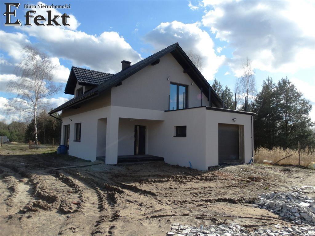 Dom na sprzedaż Myślachowice  171m2 Foto 1