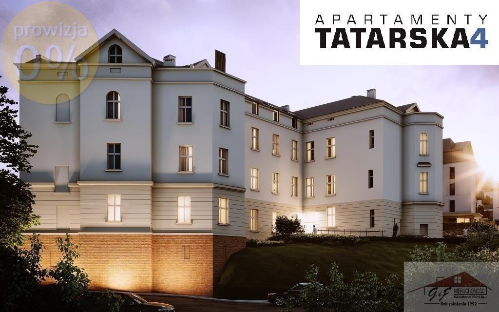 Mieszkanie dwupokojowe na sprzedaż Przemyśl, Tatarska  31m2 Foto 1