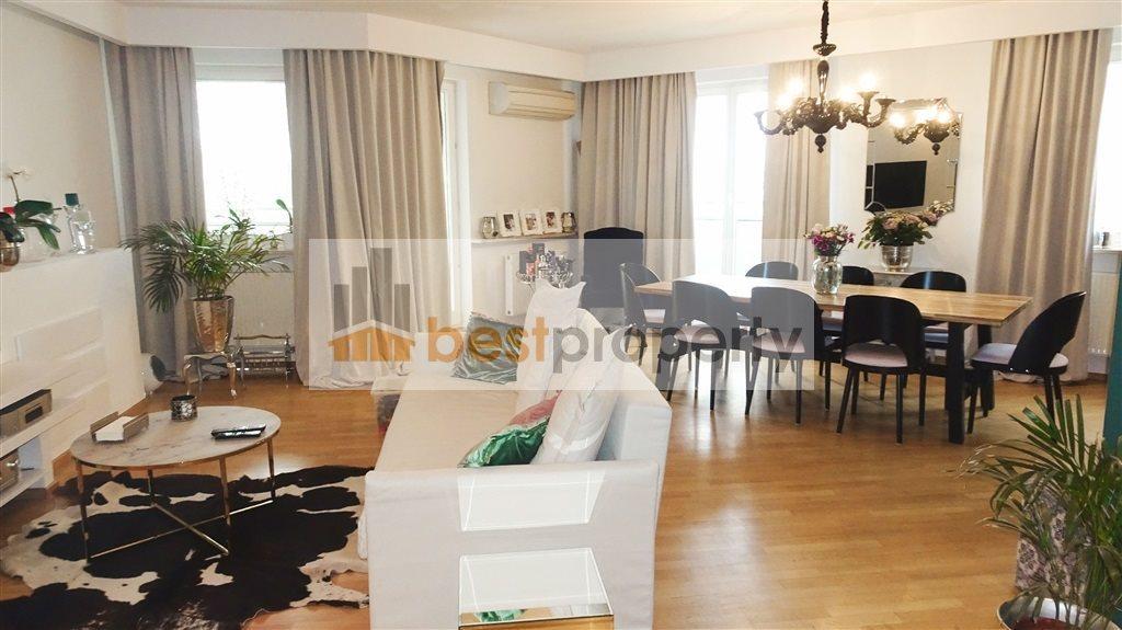 Mieszkanie czteropokojowe  na sprzedaż Warszawa, Mokotów, Wielicka  146m2 Foto 1