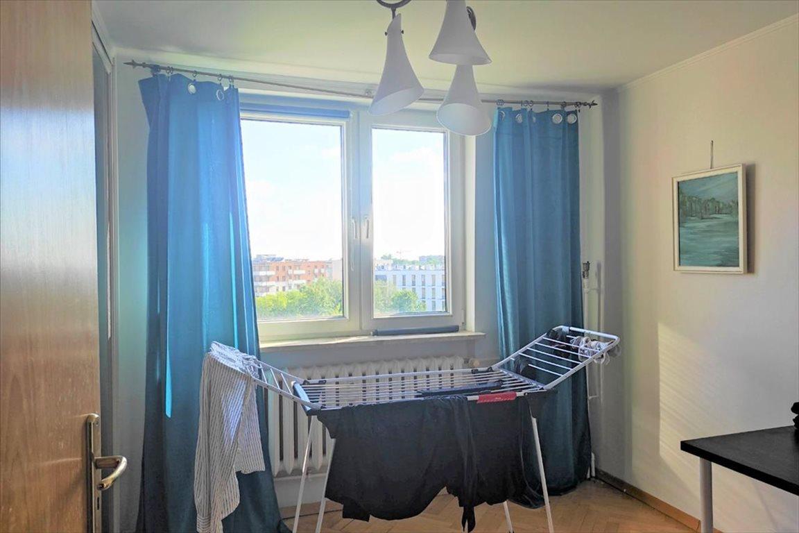 Mieszkanie czteropokojowe  na sprzedaż Warszawa  88m2 Foto 7