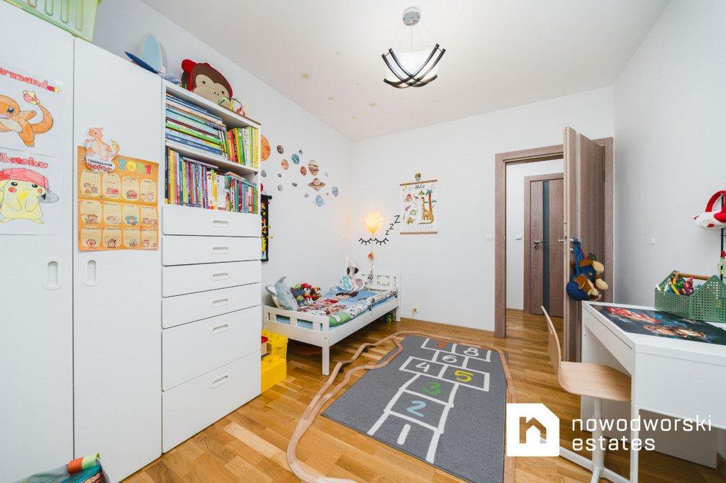 Mieszkanie trzypokojowe na sprzedaż Kraków, Ruczaj, dr. Jana Piltza  68m2 Foto 10