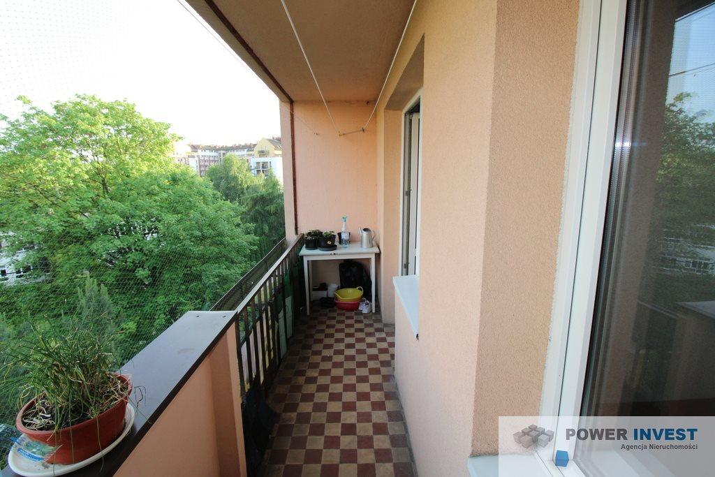 Mieszkanie trzypokojowe na sprzedaż Kraków, Krowoderskich Zuchów  52m2 Foto 1