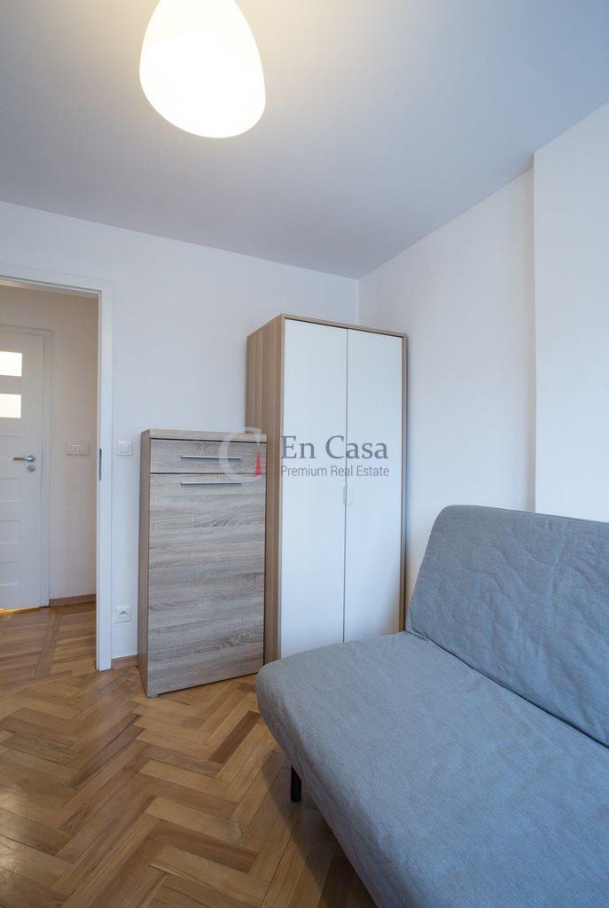 Mieszkanie trzypokojowe na wynajem Warszawa, Wola, Mirów, Twarda  54m2 Foto 11