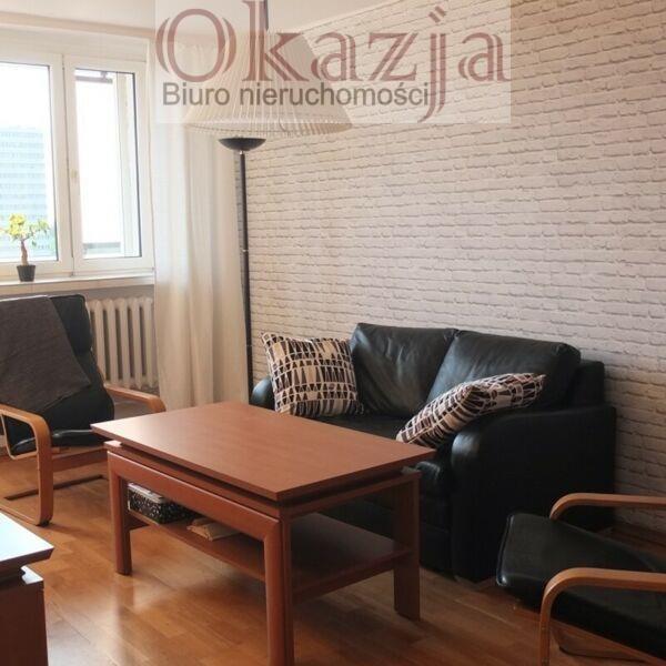 Mieszkanie dwupokojowe na sprzedaż Katowice, os. Tysiąclecia  60m2 Foto 1