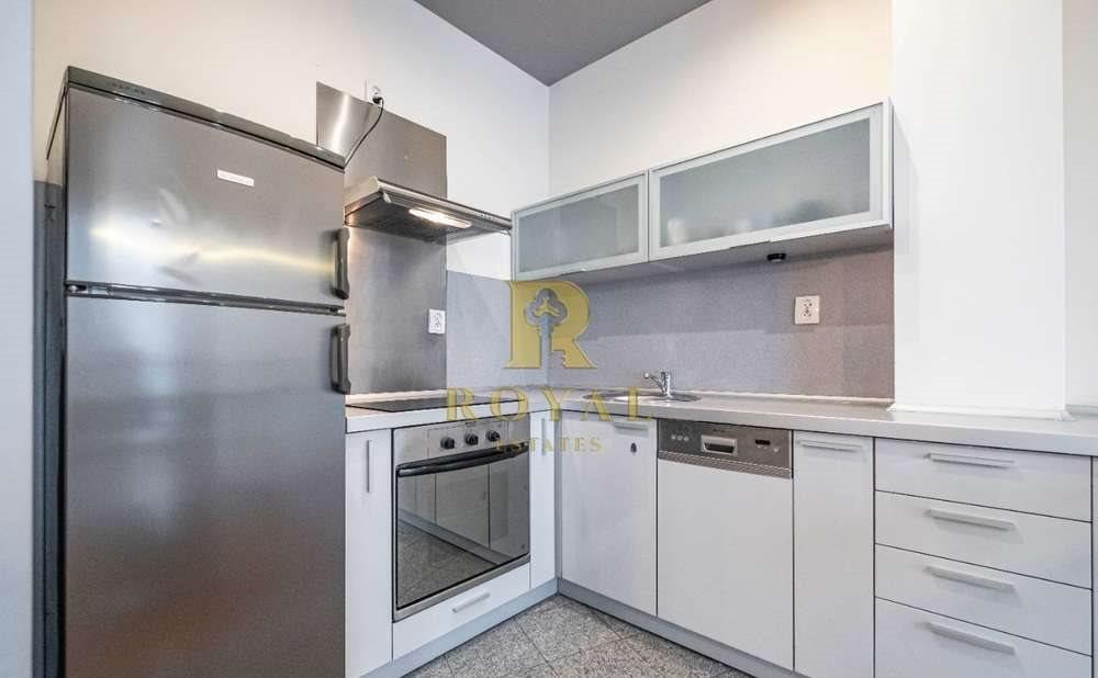 Mieszkanie dwupokojowe na sprzedaż Warszawa, Mokotów, Stegny, Sikorskiego 13  49m2 Foto 6