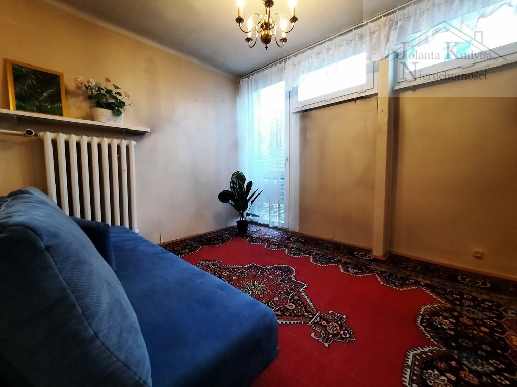 Mieszkanie trzypokojowe na sprzedaż Warszawa, Śródmieście, Grzybowska  58m2 Foto 5