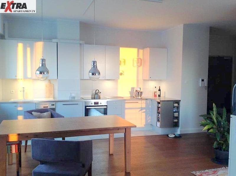 Mieszkanie czteropokojowe  na wynajem Gdynia, REDŁOWO, LEGIONÓW  89m2 Foto 1