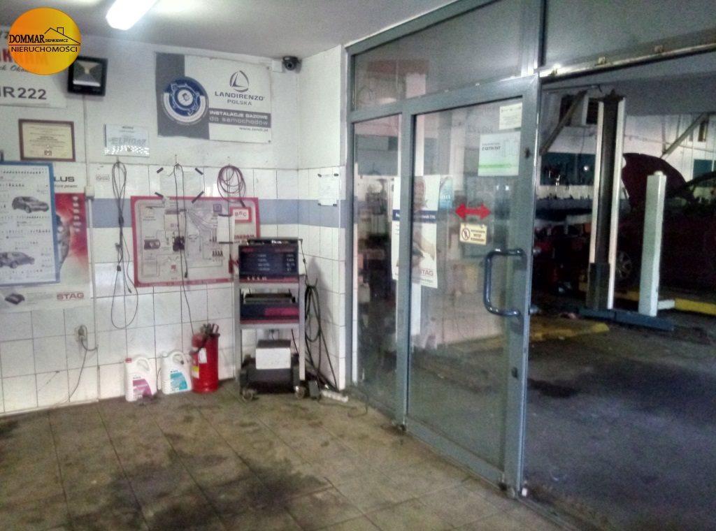 Lokal użytkowy na sprzedaż Radzionków  348m2 Foto 4