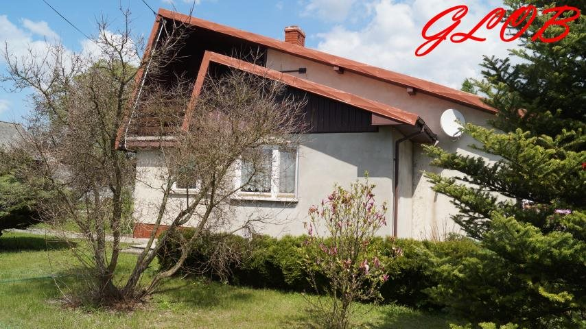 Dom na sprzedaż Secemin,Włoszczowa  140m2 Foto 4