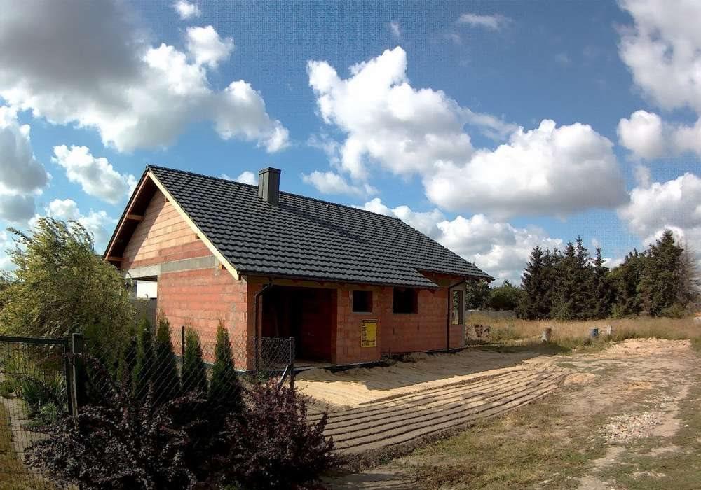 Dom na sprzedaż Dopiewiec, Poznań, Dąbrówka (przy Linea)  94m2 Foto 4