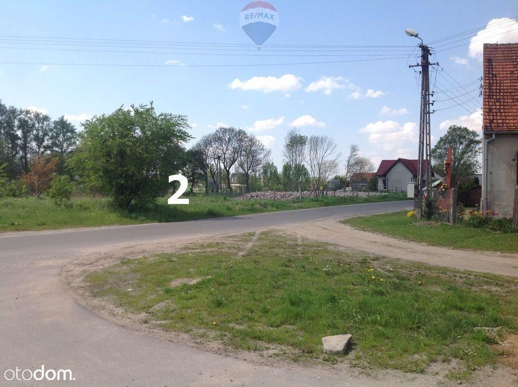 Działka budowlana na sprzedaż Dachowa, Okrężna  5537m2 Foto 4