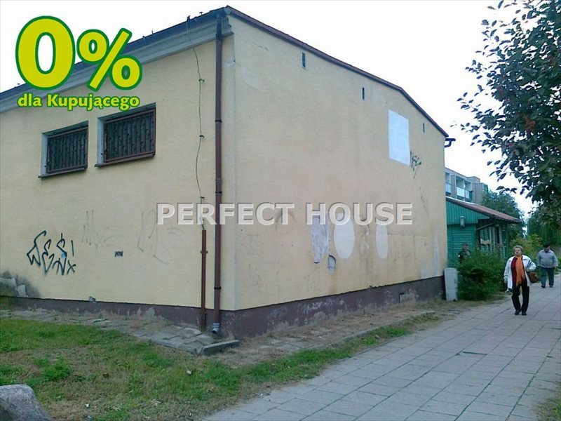 Lokal użytkowy na sprzedaż Turek  193m2 Foto 1