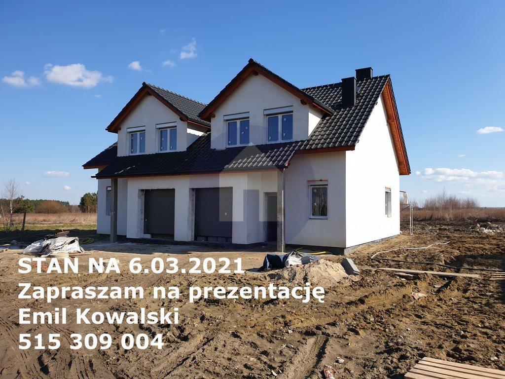 Dom na sprzedaż Trzebnica  124m2 Foto 8