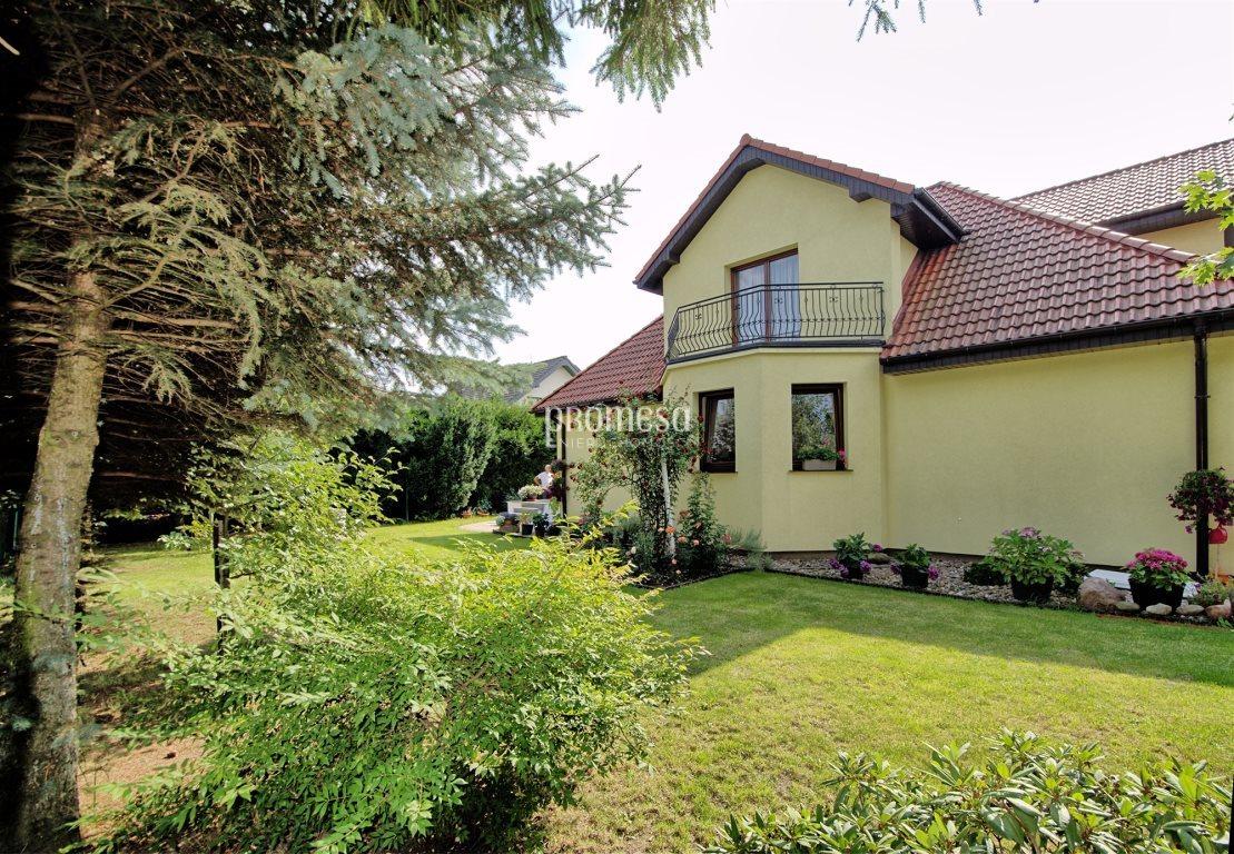 Dom na sprzedaż Żórawina, Sportowa  320m2 Foto 1