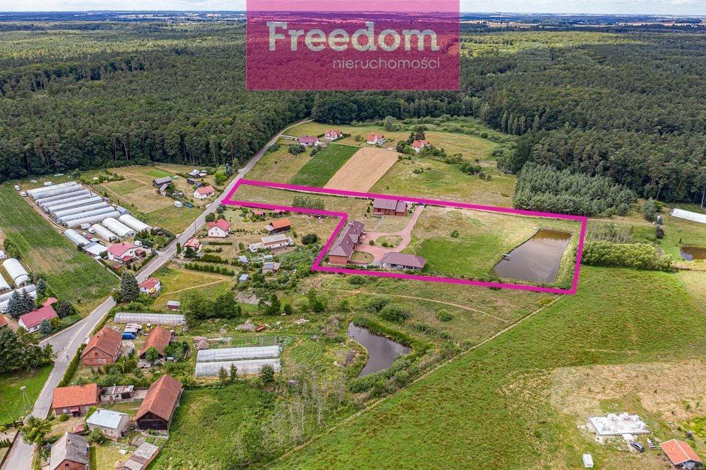 Dom na sprzedaż Iława  1102m2 Foto 5