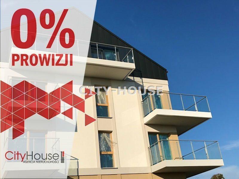 Mieszkanie trzypokojowe na sprzedaż Wrocław, Krzyki, -  55m2 Foto 1