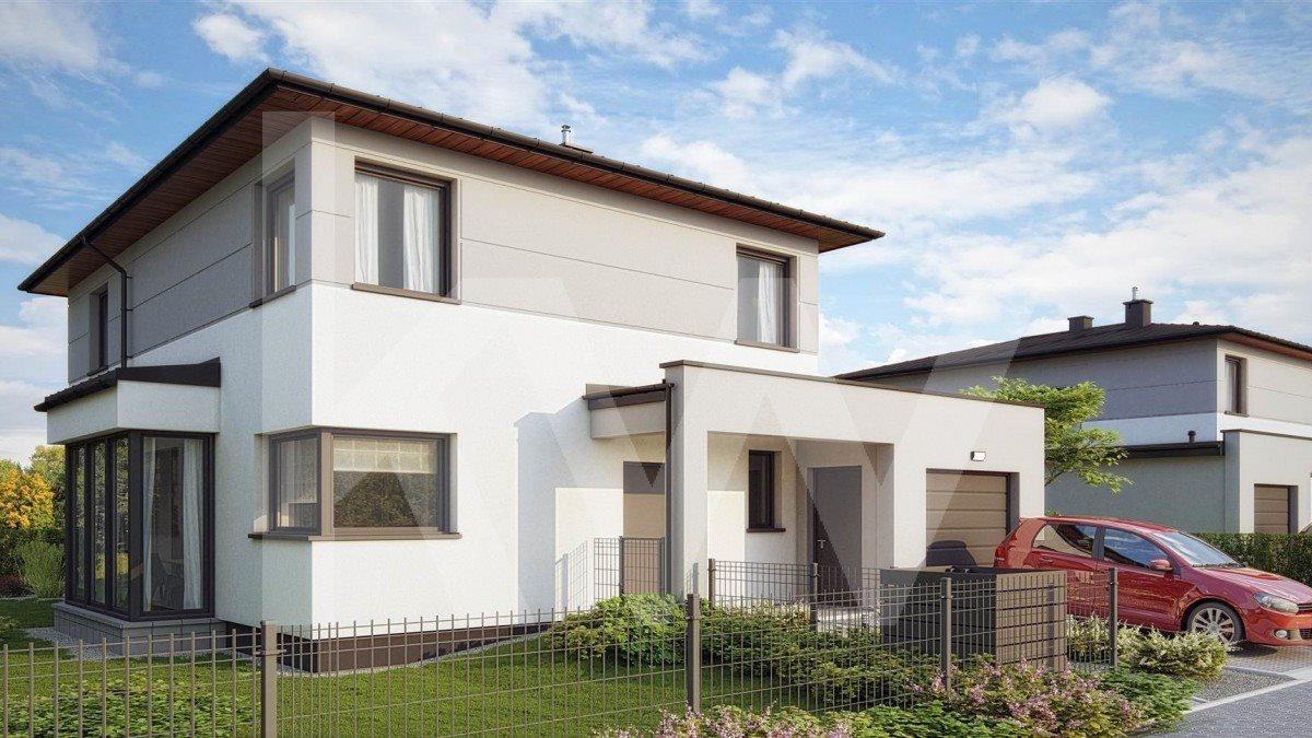 Dom na sprzedaż Tarnowskie Góry  175m2 Foto 1