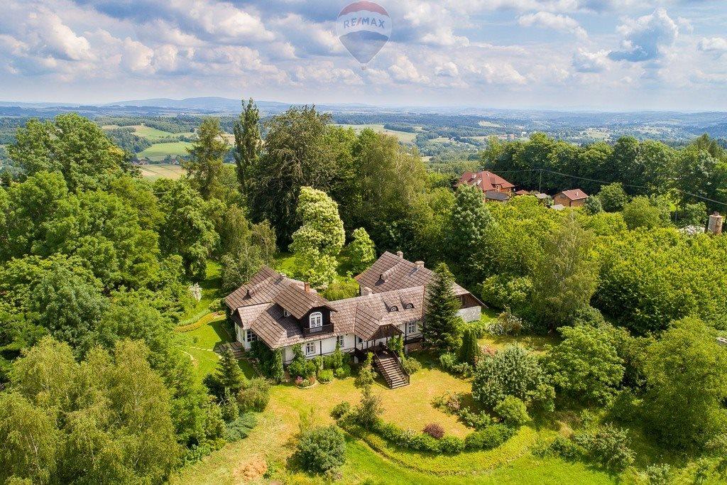 Dom na sprzedaż Kwiatonowice  488m2 Foto 3