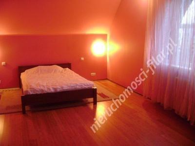 Mieszkanie trzypokojowe na wynajem Lisi Ogon  170m2 Foto 7